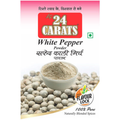 White-Pepper