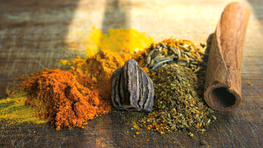 These 9 spices are sure to make you Slimmer!